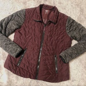 Maurices In Motion PufferJacket